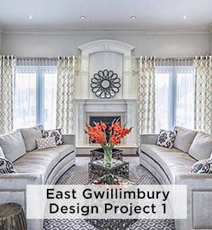 Gwillimbury Project 1