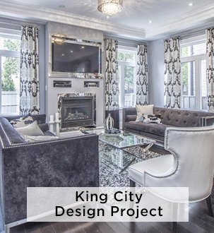 King City Project